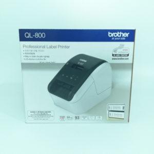เครื่องพิมพ์ฉลาก Brother QL-800 High-speed