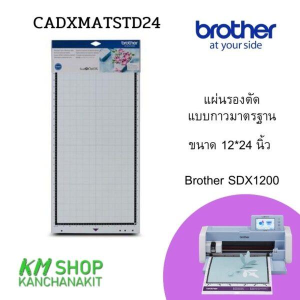 CADXMATSTD24.1 1